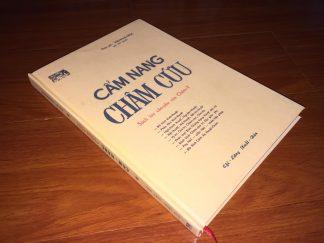Cẩm Nang Châm Cứu (Sách Tay Cần Yếu Của Châm Y) - Thượng Trúc