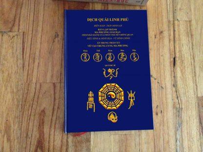 Dịch Quái Linh Phù (Ma Phương Bảy Giữ Kiện) – Nguyễn Hồng Quang