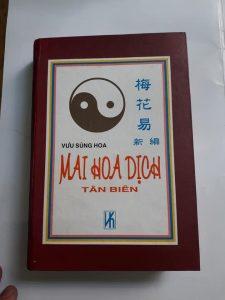 Mai Hoa Dịch Tân Biên (Thần Cơ Diệu Toán) - Vưu Sùng Hoa